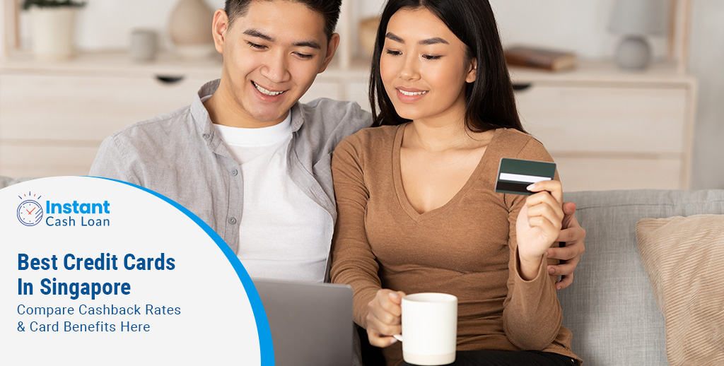 Best-Credit-Cards-In-Singapore-Instant-Cash-Loan